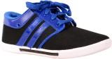 Cox Swain Matrix-Blue/Red Sneakers (Blue...