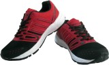 Sports 10 Running Shoes (Red)