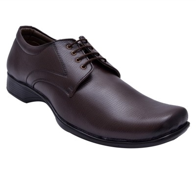 John Karsun Jumbo Lace Up Shoes