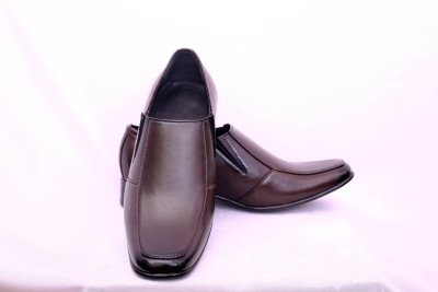 The Leatherwala.Com Slip On Shoes