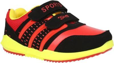 Guys & Dolls Gd714 Series Running Shoes