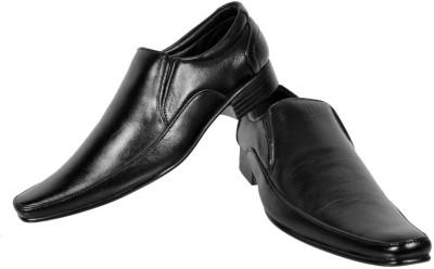 Upanah 2007Black Formal Shoes