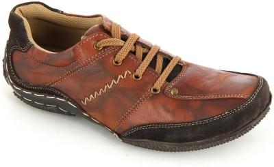 Richfield Rado Demeter Tan Casual Shoes