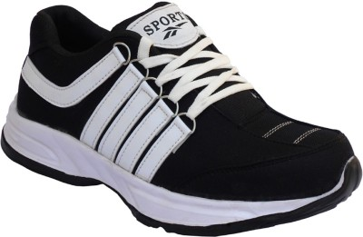 Mr. Chief black exellence Running Shoes