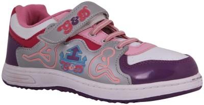 Guys & Dolls ZooZoo Running Shoes