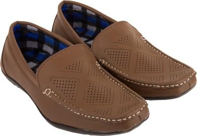 Shree Shyam Footwear Cutting design Casuals
