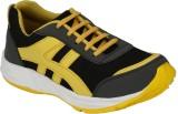 BlackField Running Shoes (Yellow)