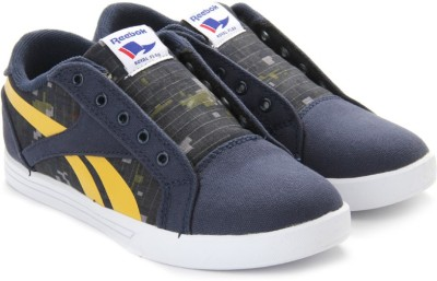 Reebok Premium Vulc Slip On Sneakers