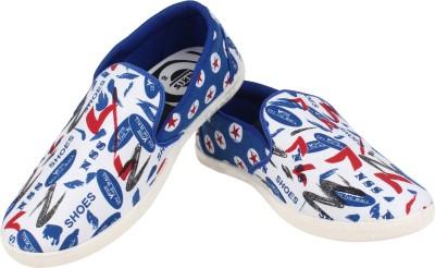 Super Matteress Loafers