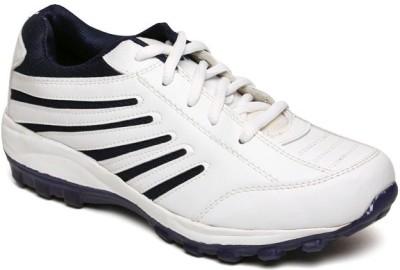 HM-Evotek White Running Shoes