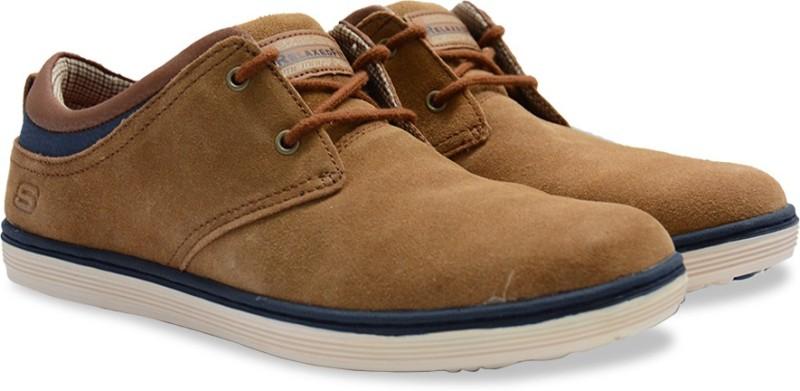 Skechers SORINO OVENO SneakersBrown