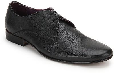 Arden Flubber Derby Lace Up Shoes