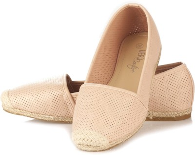 Vero Couture Doted Pink Casuals
