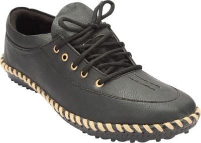 Savie Shoes JMSS2-Black Casuals Shoes