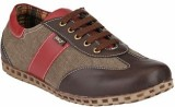 Jacs Shoes Casuals Shoes (Grey)