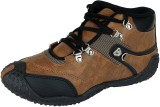 Genial Casuals, Outdoors (Brown)