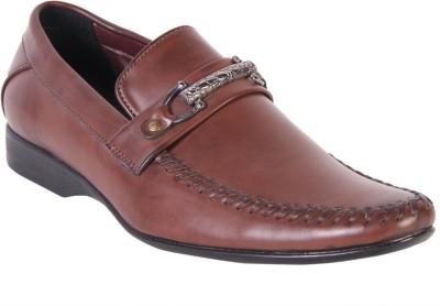 karizma shoes KZ10042Tan Casuals