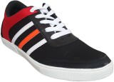 Hitmax Canvas Top Canvas Shoes (Multicol...