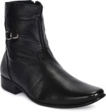 Funku Fashion Boots (Black, Black)