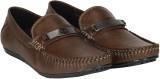 Kraasa Loafers (Brown)