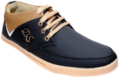 FITKING Canvas Shoes