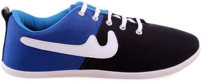 Trendfull Perfect Lace Up Canvas Shoes