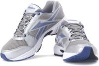 Reebok Dynamic Ride Lp Running Shoes(Grey, White, Blue)