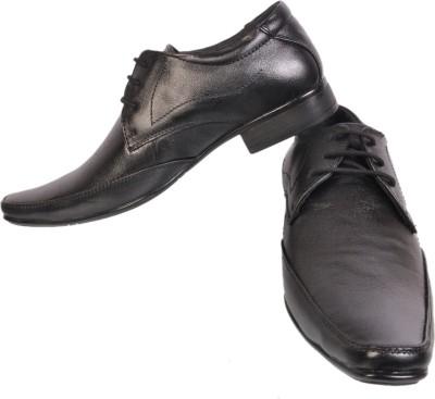 Netaji Lace Up Shoes