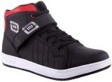 Udenchi Canvas Shoes (Black)