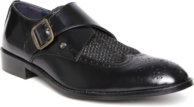 Invictus Monk Strap Shoes