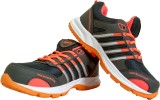 Amco Running Shoes (Multicolor)