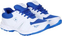 Knight Ace Kraasa Sports Running Shoes, Cricket Shoes, Walking Shoes(White) best price on Flipkart @ Rs. 499