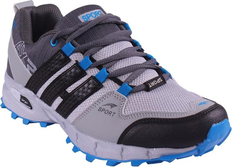 GSS Running ShoesGrey Blue SHOEZG9RYYZ7TRU8