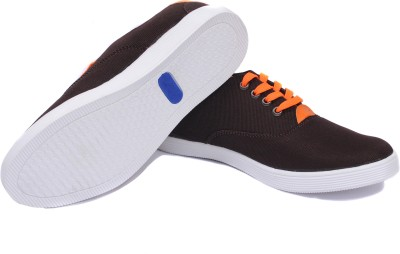 Stylar Canvas Shoes