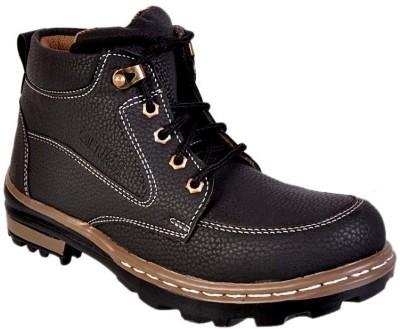 Wonker GAN-111 Boots