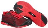 Li-Ning Running Shoes (Black, Red)