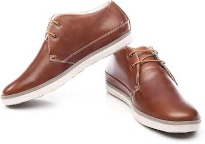 High Sierra Chuka Lace-Up - 06p Casual Shoes