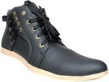 Blackwood Casual Shoes (Black)