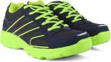 Terravulc Running Shoes (Blue, Green)