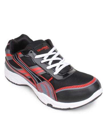 Columbus Running Shoes