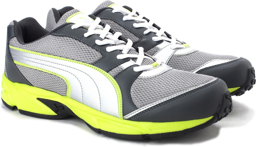 Deals - Raipur - Nike, Puma... <br> Mens Sports Shoes<br> Category - footwear<br> Business - Flipkart.com