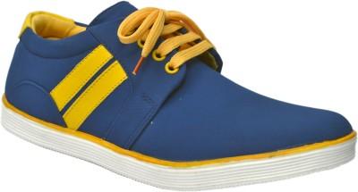 Molessi Canvas Shoes