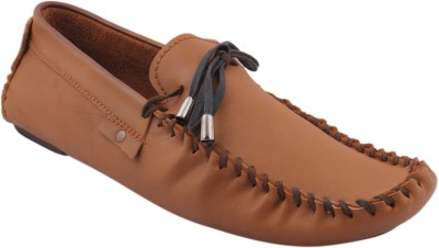 Maly M-1-TAN Loafers