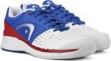 Head SPRINT PRO Tennis Shoe (White)