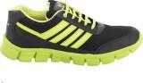 Advin England Black Green Shoes Walking ...