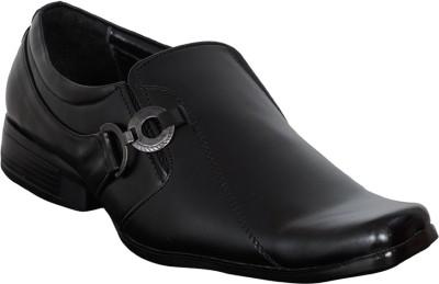 Adjoin Steps Buckle Formal-01 Slip On Shoes