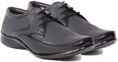 Foot n Style Fs327 Lace Up Shoes