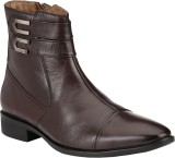 Menz Boots (Brown)