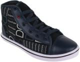 Cox Swain nr_124 Sneakers (Black)