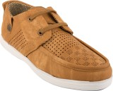 Rock Deal Charming Sneakers (Beige)